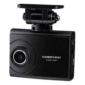 COMTEC ZDR-022 ドライブレコーダー