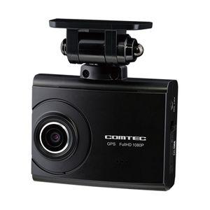 COMTEC ZDR-024 GPS搭載 高性能ドライブレコーダー
