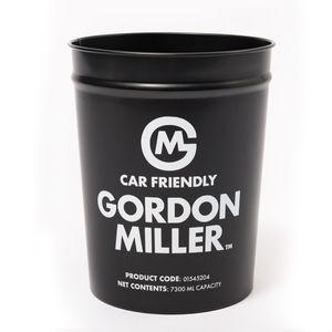 GORDON MILLER DUSTBOX 7300ML