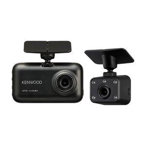 KENWOOD DRV-MP740 スタンドアローン型 車室内撮影対応2カメラドライブレコーダー