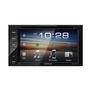 KENWOOD DDX4190BT DVD/CD/USB/iPod /Bluetoothレシーバー MP3/WMA/AAC/WAV/FLAC対応