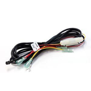 STREET DR-10 ケンウッドドライブレコーダー用 電源ハーネス