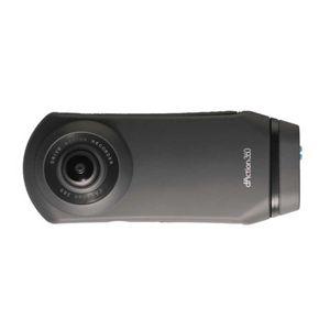 CARMATE ダクション360S DC5000 360°ドライブレコーダー