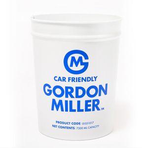 GORDON MILLER DUSTBOX 7300ML ホワイト