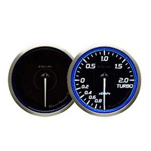 Defi レーサーゲージ N2 ターボ計 200kPa 52パイ DF16001