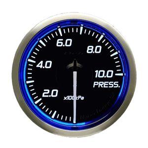 Defi レーサーゲージ N2 圧力計 52パイ DF16201