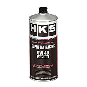 HKS SUPER NA RACING 0W40 1L 合成油