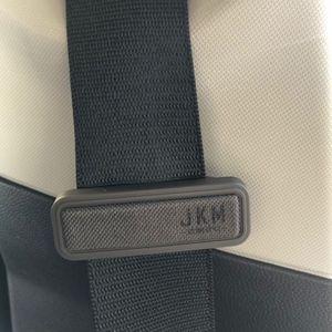 JKM シートベルトストッパー JKM-007 オリーブドラブ