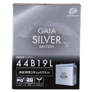 GAIA SILVER BATTERY 44B19L
