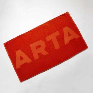 ARTA BIGバスタオル オレンジ