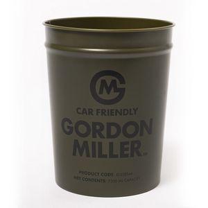 GORDON MILLER DUSTBOX 7300ML オリーブドラブ