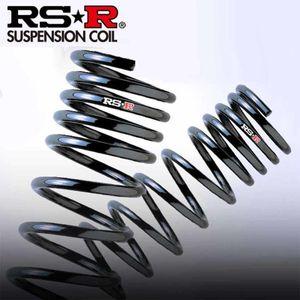 RSR RS★R DOWN サスペンション T578D トヨタ カローラスポーツ NRE210H 1台分