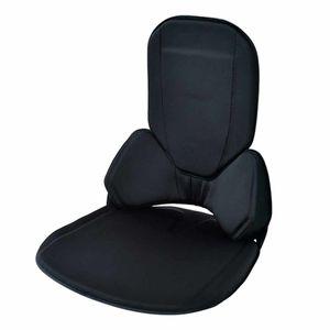 EXGEL HUG DRIVE スリムクッション HUD03-BK ブラック