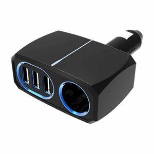 ダイレクトソケット 3リバーシブル USB自動判定7.2A KX-213