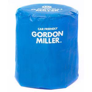 GORDON MILLER タイヤカバー L ブルー
