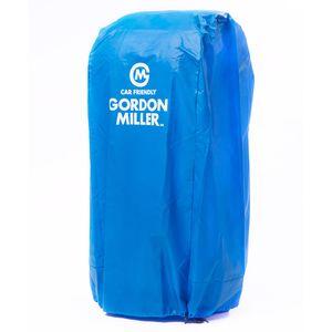 GORDON MILLER タイヤラックカバー L ブルー