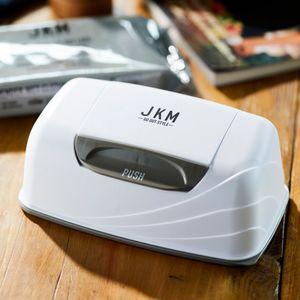 JKM 除菌ウェットティッシュ BOXタイプ ラベンダー 40枚