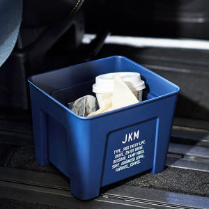 JKM スクエアダストボックス JM50 ネイビー