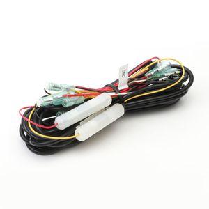 STREET ドライブレコーダー電源 延長ケーブル 5m DR-12
