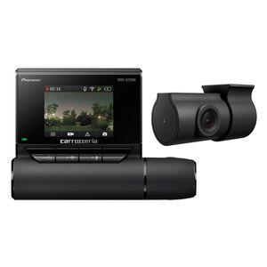 carrozzeria VREC-DZ700DSC 2カメラモデル ドライブレコーダーユニット