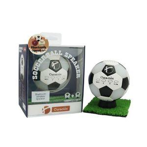 Curacion SOCCERBALL SPEAKER MA IN-SB02 Bluetoothスピーカー