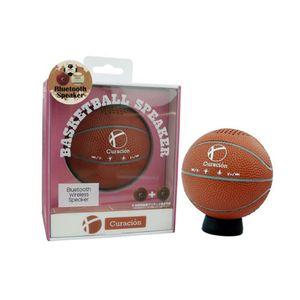 Curacion BASKETBALL SPEAKER MA IN-BK03 Bluetoothスピーカー