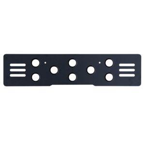 APIO ナンバープレートパネル 3060-61 スズキ ジムニーシエラ JB74