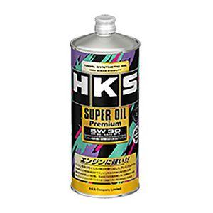 HKS SUPER OIL Premium API/SN 5W30 1L 合成油