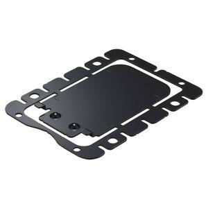 carrozzeria ETCユニット取付ブラケット AD-ETC01