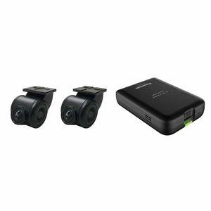 Panasonic Strada専用 CA-DR03TD 前後2カメラドライブレコーダー