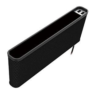 サイドポケット USB2ポート付 DC-020