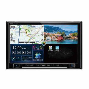 Clarion NXV897D Smart Accessリンク 8型HD 地上デジタルTV/DVD/SD メモリーAVナビゲーション