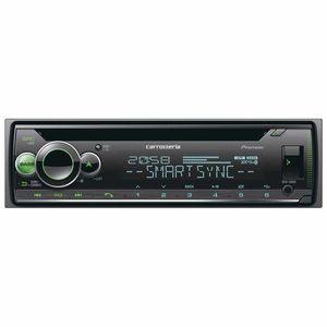 carrozzeria DEH-5600 CD/Bluetooth/USB/チューナー・DSPメインユニット