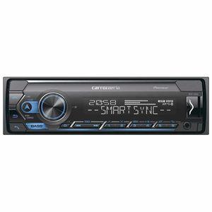 carrozzeria MVH-5600 Bluetooth/USB/チューナー・DSPメインユニット