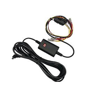 KENWOOD CA-DR350 ドライブレコーダー用車載電源ケーブル