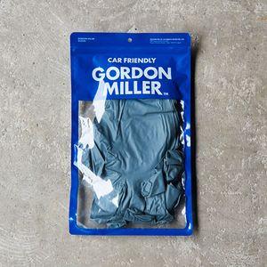 GORDON MILLER タクティカル ニトリルグローブ オリーブドラブ L 6枚