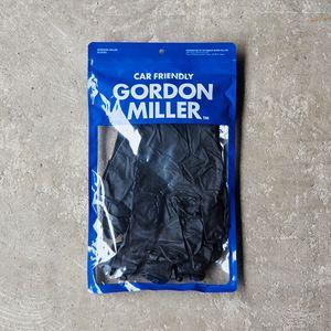 GORDON MILLER ストロンググリップ ニトリルグローブ M 6枚