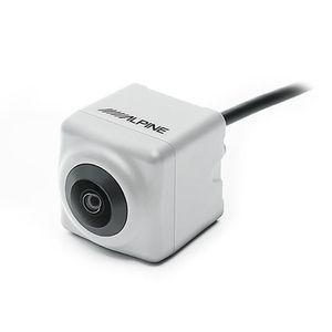 ALPINE マルチビュー・バックカメラ HCE-C20HD-RD-W ダイレクト接続タイプ ホワイト