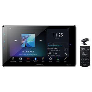 carrozzeria DMH-SF700 9型HD/Bluetooth/USB/チューナー・DSPメインユニット