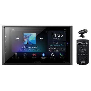 carrozzeria DMH-SZ700 6.8V型ワイドVGA/Bluetooth/USB/チューナー・DSPメインユニット
