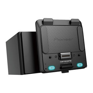 carrozzeria FH-7600SC Bluetooth/USB/チューナー・DSPメインユニット