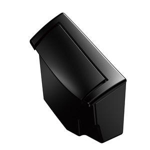 YAC 210系 カローラ専用 サイドBOXゴミ箱 運転席用 SYCO2 ブラック