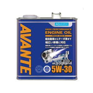 AQ. AVANTE SP 5W-30 3L