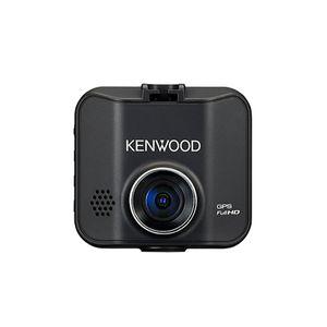 KENWOOD DRV-350-B ドライブレコーダー ブラック