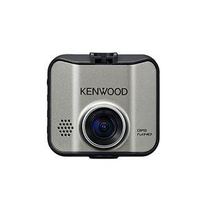 KENWOOD DRV-350-S ドライブレコーダー シルバー