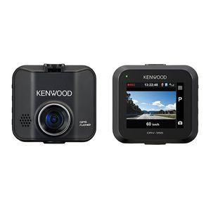 KENWOOD DRV-355 ドライブレコーダー