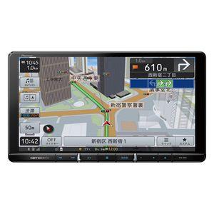 carrozzeria 楽ナビ AVIC-RQ911 9V型HD/TV/DVD/CD/Bluetooth/SD/チューナー・AV一体型メモリーナビゲーション