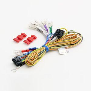 ALPINE アルパイン製カーナビ用電源コード  KCE-GPH16