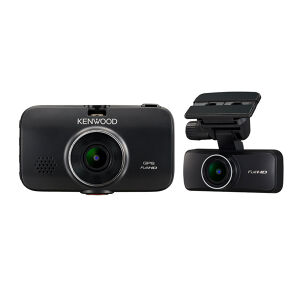 KENWOOD DRV-MR760 前後撮影対応 2カメラドライブレコーダー