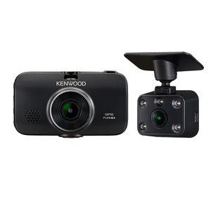 KENWOOD DRV-MP760 車室内撮影対応 2カメラドライブレコーダー